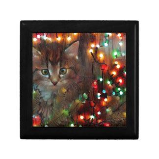 Happy holidays from Kitty Gift Box