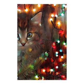 Happy holidays from Kitty Stationery