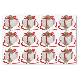 Happy Holidays Gift Tissue Paper