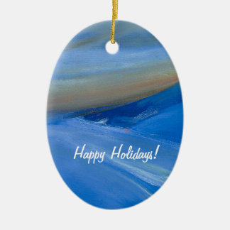 Happy Holidays - Happy new year - Ornament