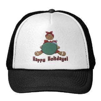 Happy Holidays! Hats