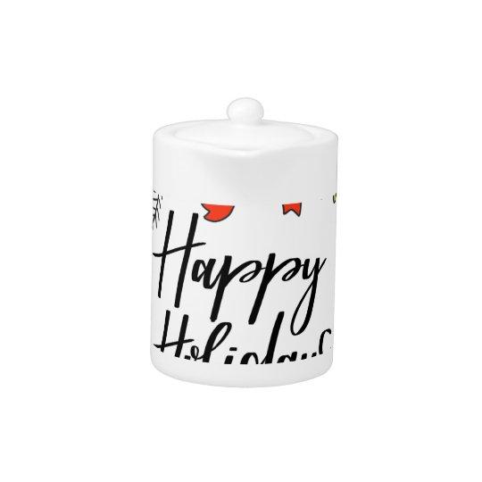 Happy Holidays, Holiday Fun