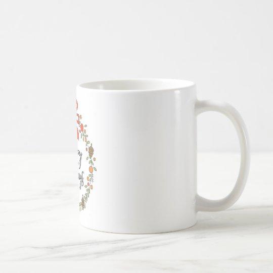 Happy Holidays, Holiday Fun Coffee Mug