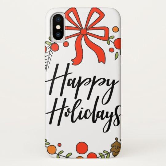 Happy Holidays, Holiday Fun Samsung Galaxy Nexus Covers