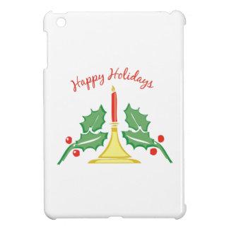 Happy Holidays iPad Mini Case