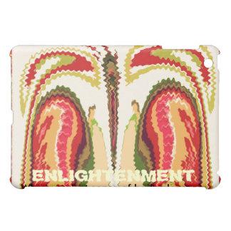 Happy Holidays Jewel Collection iPad Mini Cases