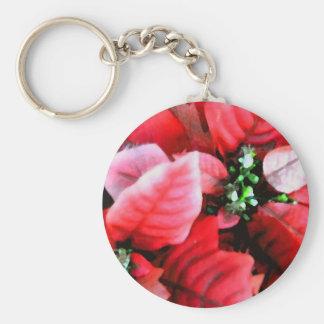 Happy Holidays_ Key Chain
