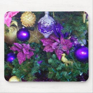 Happy Holidays_ Mousepad