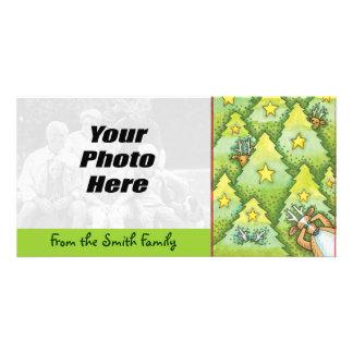 Happy Holidays Photo Cards - NEW