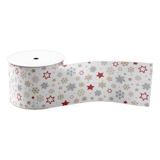 Happy Holidays Wide Grosgrain Ribbon, 2 Yard Spool Grosgrain Ribbon