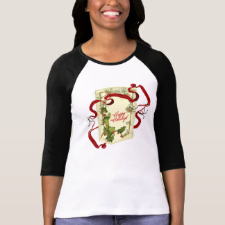 Happy Holly-days T-Shirt