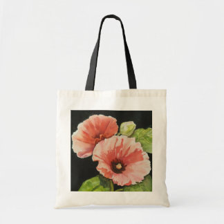 Happy Holly Tote Bags