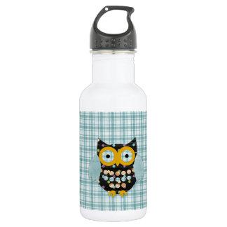 Happy Hooter Alli 532 Ml Water Bottle