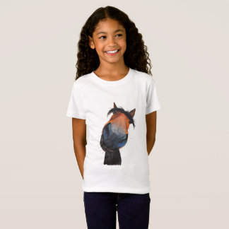 Happy Horse 'Happy Dave' T-Shirt