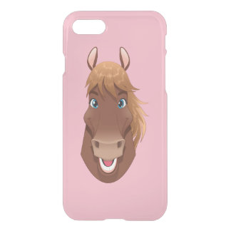 Happy Horse iPhone 8/7 Case