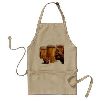 Happy Hour Aprons For Men