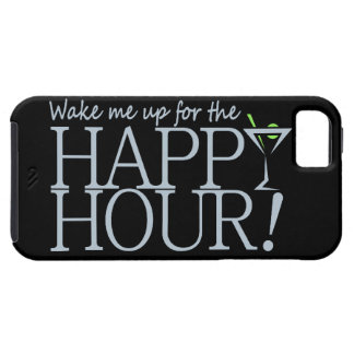 Happy Hour iPhone 5 Case-Mate iPhone 5 Covers