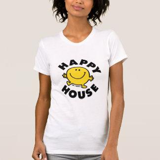 Happy House Tee Shirt