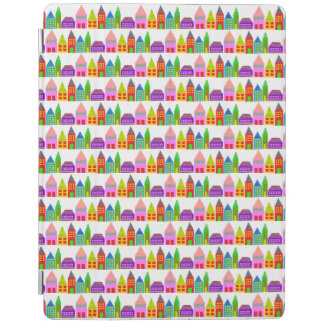 happy houses smart tablet cover iPad cover