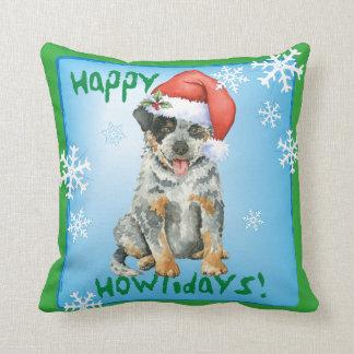 Happy Howliday ACD Cushion