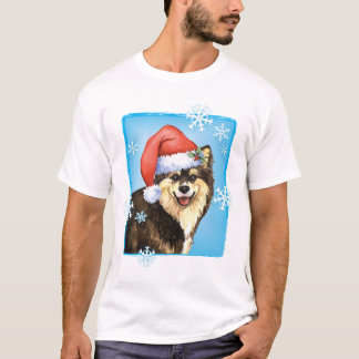 Happy Howliday Finnish Lapphund T-Shirt