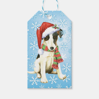 Happy Howliday Smooth Fox Terrier