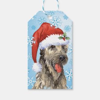 Happy Howlidays Irish Wolfhound