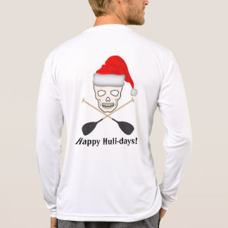 Happy Huli-days T-Shirt