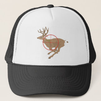 Happy Hunting Ground Trucker Hat
