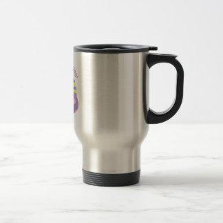 Happy Hunting Coffee Mug