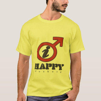 Happy Husband Shirt