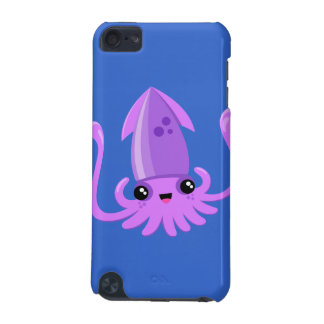 Happy Ika iPod Touch 5G Cover