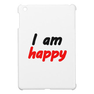 Happy iPad Mini Cases