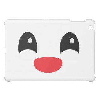 happY iPad Mini Covers