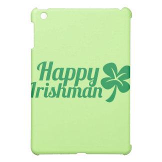 Happy Irishman! iPad Mini Cover