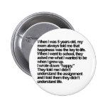 happy is me badges