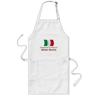Happy Italian Nonna Aprons