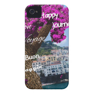 Happy journey iPhone 4 covers