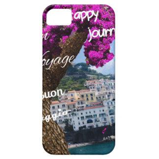 Happy journey iPhone 5 cover