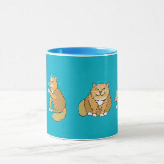 Happy Kats Mug