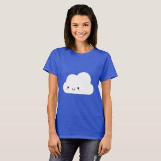 Happy Kawaii Cloud T-Shirt