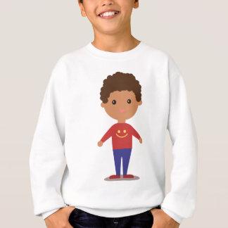 Happy Kid Sweatshirt