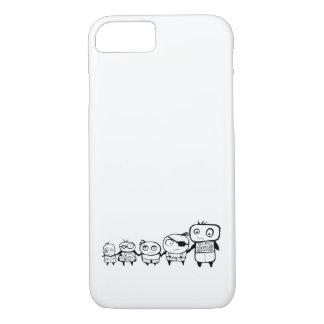 Happy Kids iPhone 8/7 Case