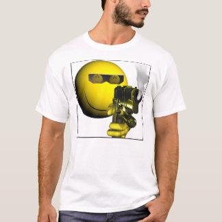 Happy Killer T-Shirt
