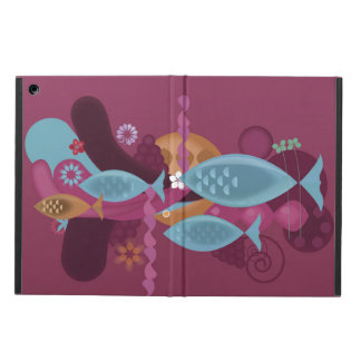 Happy lake II Case For iPad Air