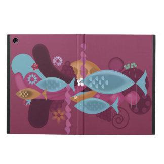 Happy lake II Case For iPad Air