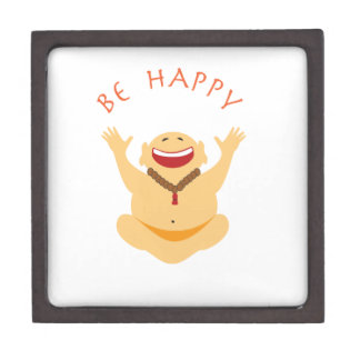 Happy Laughing Buddha Premium Gift Boxes