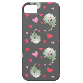 Happy Little Halloween Ghost iPhone 5 Covers