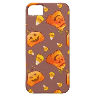 Happy Little Halloween Pumpkin iPhone 5 Covers