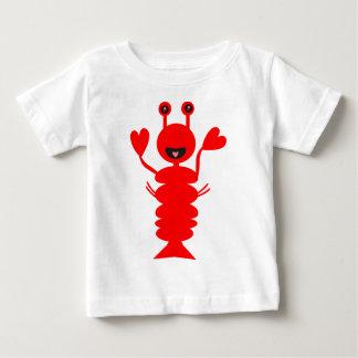 Happy Lobster Tshirt